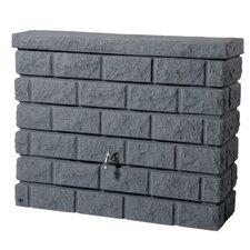 GRAF 105 gal. Brick Wall Rain Barrel