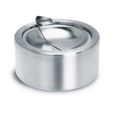 Patty Ashtray With Lid