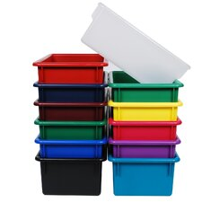 Creative Colors Cubbie Trays
