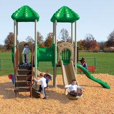 UPlay Today Signal Springs Playground System