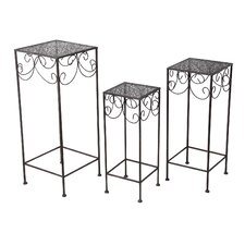 Plant Stands And Telephone Tables L53 C414607 O3391 Metal moreover Behang 2de Slaapkamer as well A Garden S Grace Locket Necklace likewise  on co op garden furniture