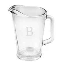 Personalized All Purpose Pitcher
