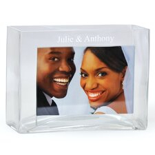 Personalized Photo Vase