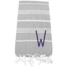 Personalized Turkish Beach Towel