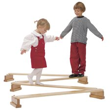 Balance Beam (Set of 4)