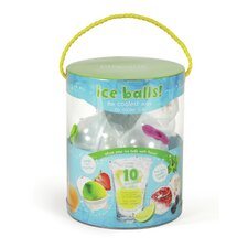 Ice Balls Bucket