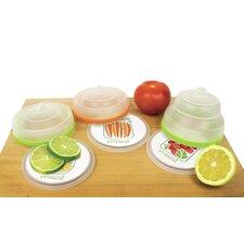 Chop Savor Food Container (Set of 3)