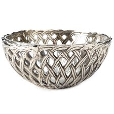 Lattice Serving Bowl