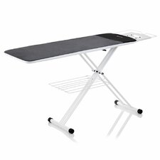The Board 2 in 1 Premuim Home Ironing Board