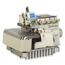 3/4 Thread Serging Machine