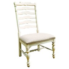 Captain Mike's Side Chair (Set of 2)