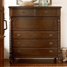 River House Corrie's 5 Drawer Dressing Chest
