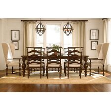 River House 7 Piece Dining Set