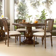 River House 5 Piece Dining Set