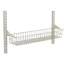 "31""Wx4""Hx6-1/2""D Wire Basket"