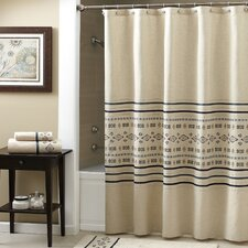 Cheyenne Shower Curtain