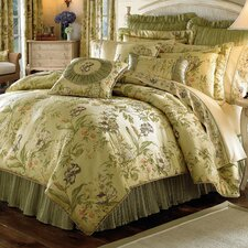 Iris Bedding Collection