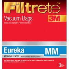 MM Filtrete™ Vacuum Bag (Pack of 3)