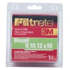 Bissell Filtrete™ Vacuum Filter