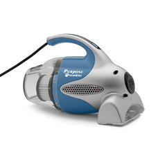 Purpose for Pets Hand Vacuum