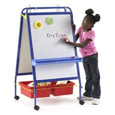 Early Learning Teaching Cart
