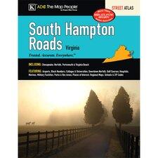 South Hampton Roads Virginia Atlas