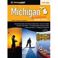 Michigan Recreational Atlas