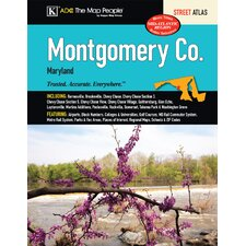 Montgomery County, Maryland Atlas