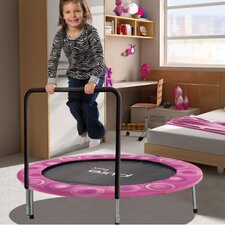 "Kids 48"" Mini Trampoline"