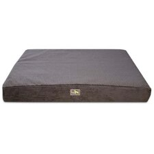 Easy Wash Orthopedic Bed Pillow