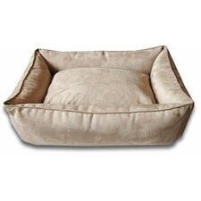 Lounge Donut Dog Bed