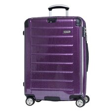 "Roxbury 2.0 21"" Spinner Wheelaboard Suitcase"