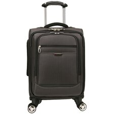 "Mar Vista 17"" Spinner Suitcase"