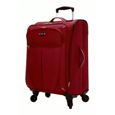 "Skyway Mirage 19.5"" Spinner Carry On Suitcase"