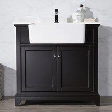 """Helanah 36"""" Single Sink Vanity Set"""