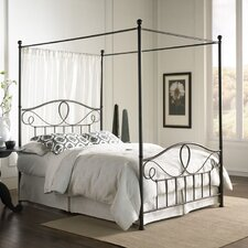 Sylvania Canopy Kit Bed