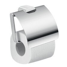 Azzorre Wall Mounted Toilet Paper Holder