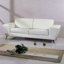 Julie Leather Sofa