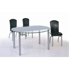 Aaden Extendable Dining Table