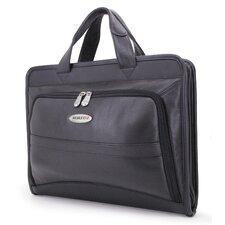 Leather Laptop Briefcase