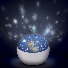 Snowball Light Projector