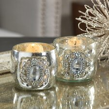 Glass Votive (Set of 8)