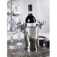 Reindeer Ice Bucket/Wine Holder