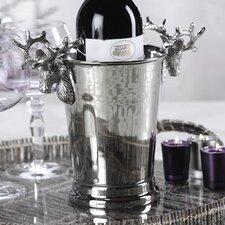 Reindeer Ice Bucket / Wine Holder