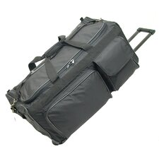 "In-Line Skate 40"" 2 Wheeled Travel Duffel"