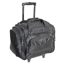 "17"" 2 Wheeled Carry-On Duffel"