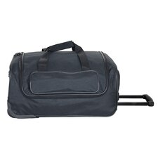 "20"" 2 Wheeled Carry-On Duffel"