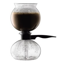 Pebo Vacuum Coffee Maker