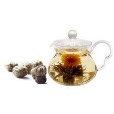 Fairy 0.63-qt. Blooming Teapot