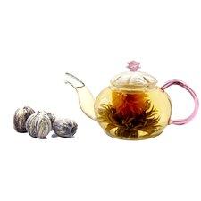 Juliet 0.63-qt. Blooming Teapot